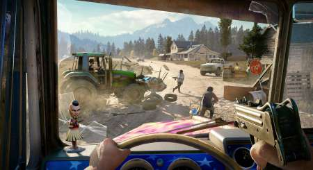 Far Cry 5 American Muscle Pack 2