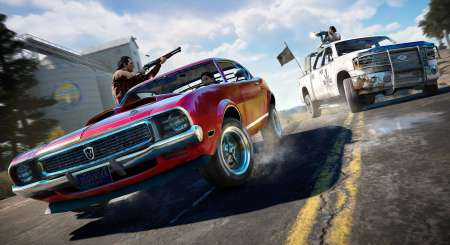 Far Cry 5 American Muscle Pack 3