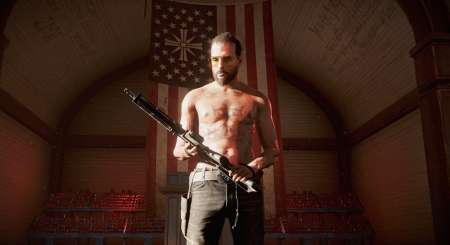 Far Cry 5 American Muscle Pack 5