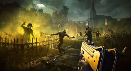 Far Cry 5 Gold Edition 1