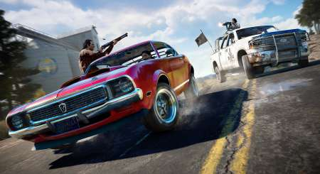 Far Cry 5 Gold Edition 4