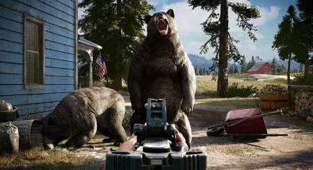 Far Cry 5 Doomsday Prepper Pack 5