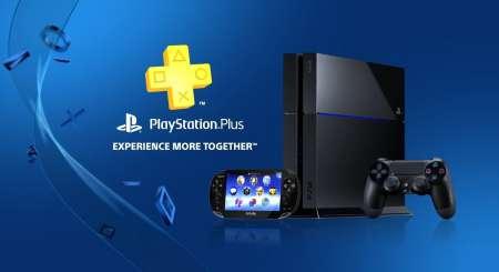 Playstation Plus 455 dní 1