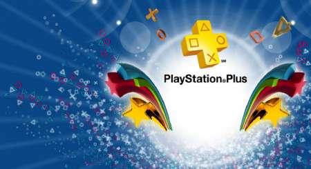 Playstation Plus 455 dní 2