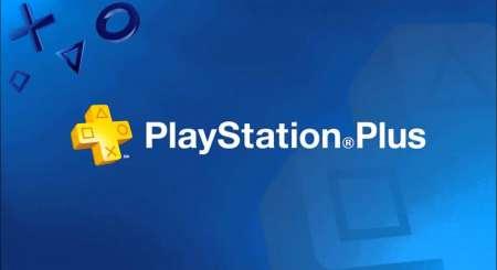 Playstation Plus 455 dní 3