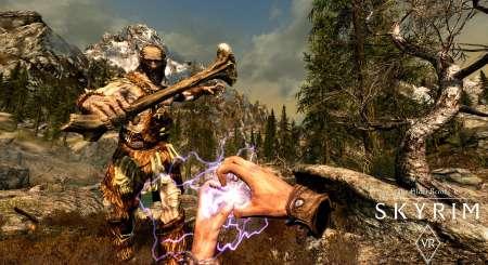 The Elder Scrolls V Skyrim VR 4