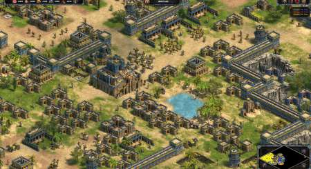 Age of Empires Definitive Edition 5