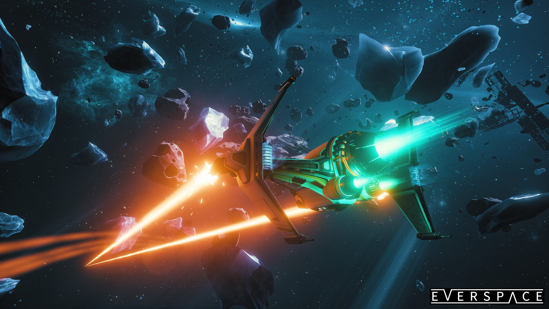 Everspace 11