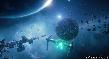 Everspace 9