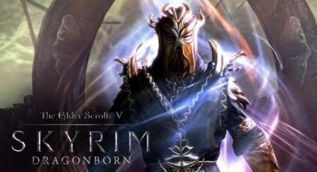 The Elder Scrolls V Skyrim Dragonborn 1713