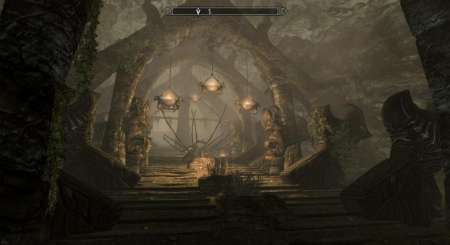 The Elder Scrolls V Skyrim Dragonborn 1715