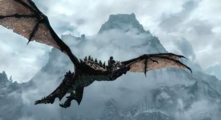 The Elder Scrolls V Skyrim Dragonborn 671