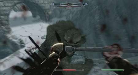 The Elder Scrolls V Skyrim Dragonborn 672