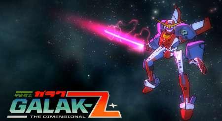 GALAK-Z 11