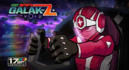 GALAK-Z 12