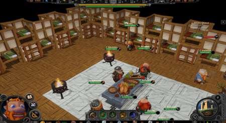 A Game of Dwarves 1