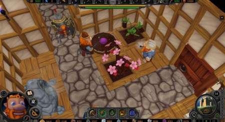 A Game of Dwarves 4