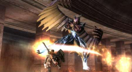 GOD EATER 2 Rage Burst 5