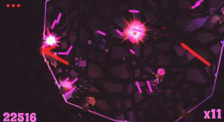 Laser Disco Defenders 4