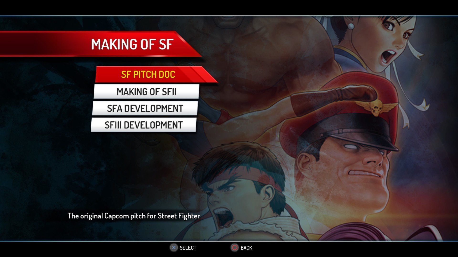 Street Fighter 30th Anniversary Collection 17