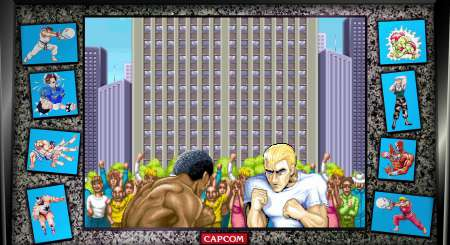 Street Fighter 30th Anniversary Collection 11