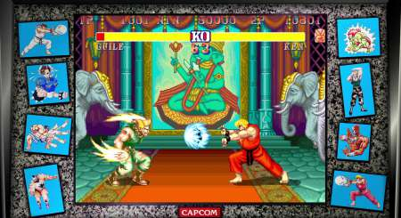 Street Fighter 30th Anniversary Collection 15