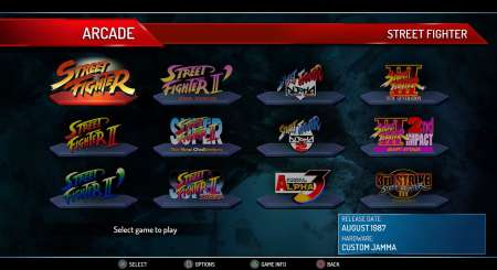 Street Fighter 30th Anniversary Collection 16