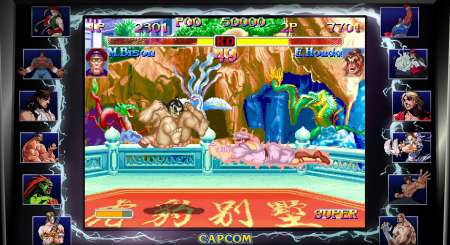 Street Fighter 30th Anniversary Collection 9