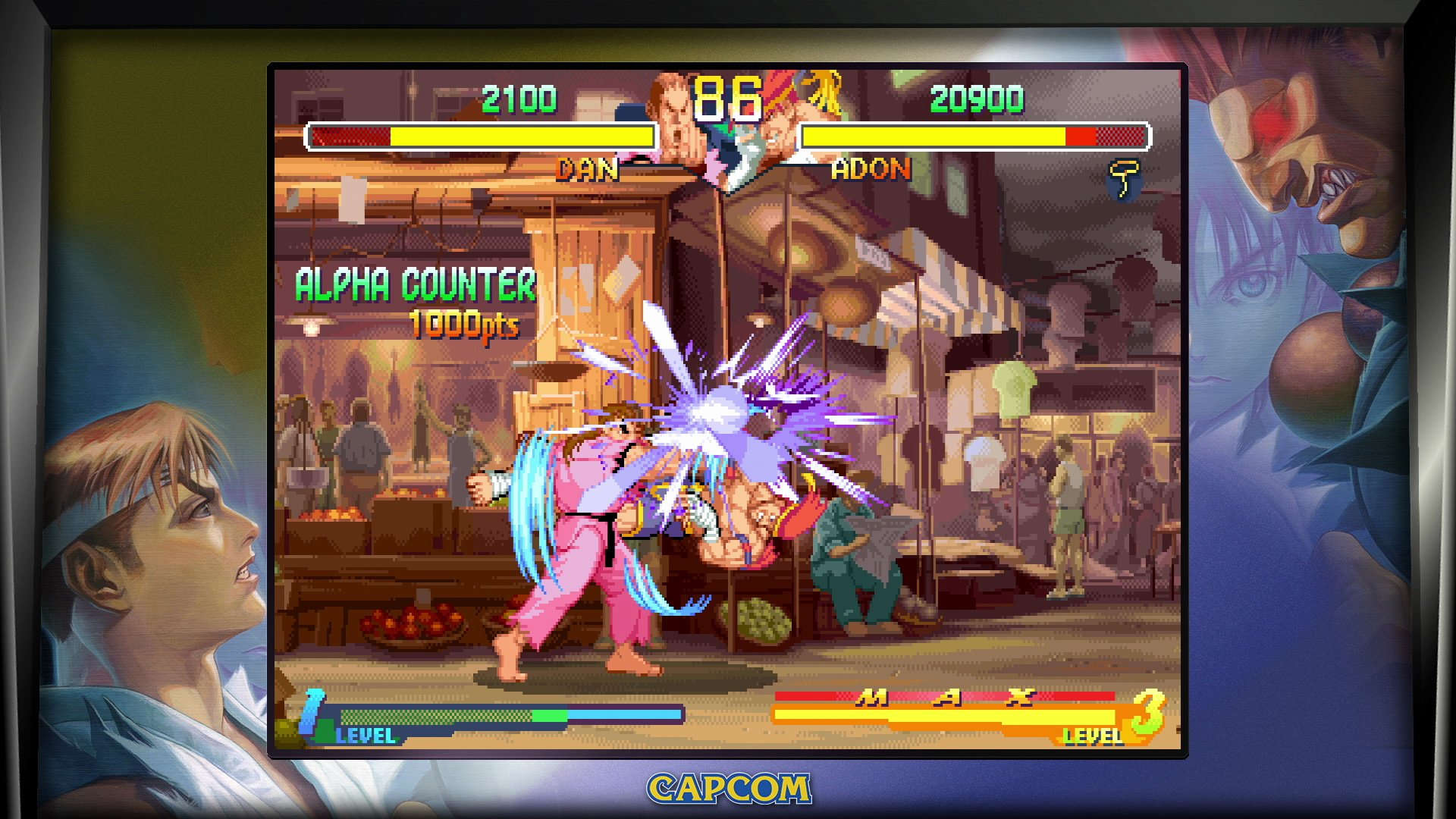 Street Fighter 30th Anniversary Collection 6