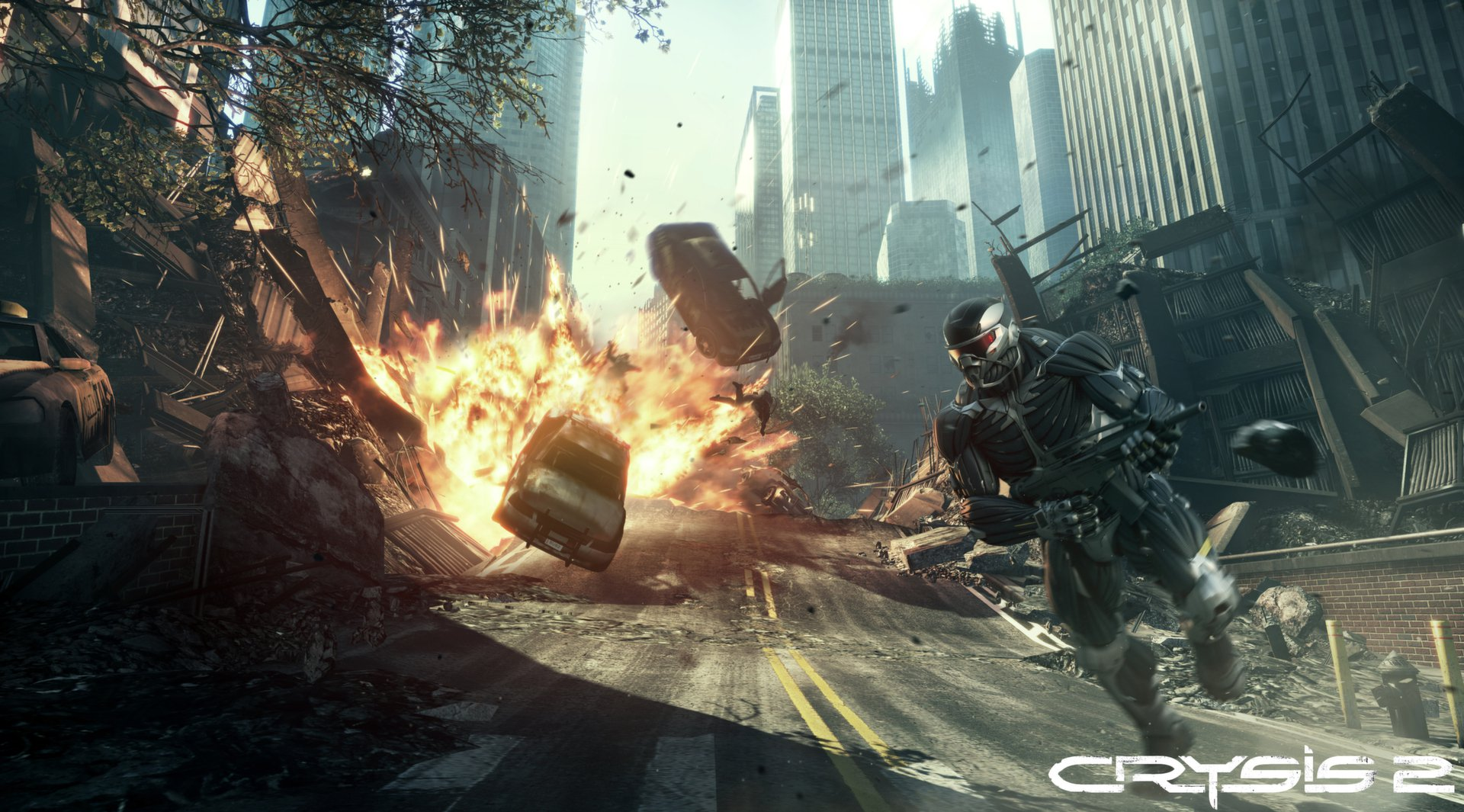 Crysis 2 Maximum Edition 2