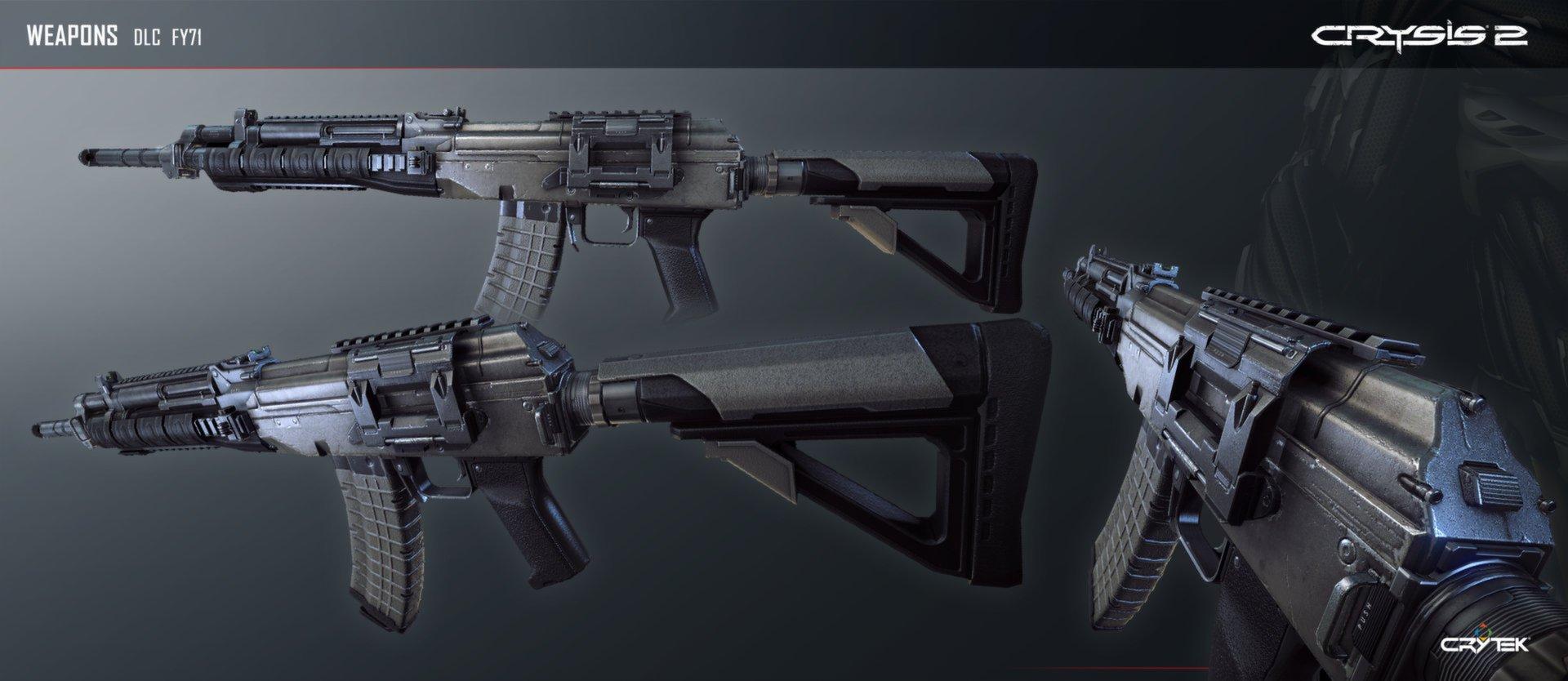 Crysis 2 Maximum Edition 5