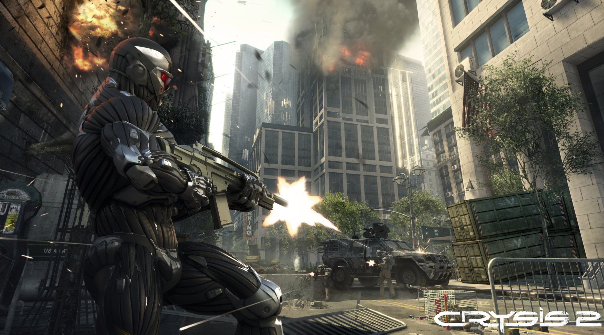Crysis 2 Maximum Edition 7