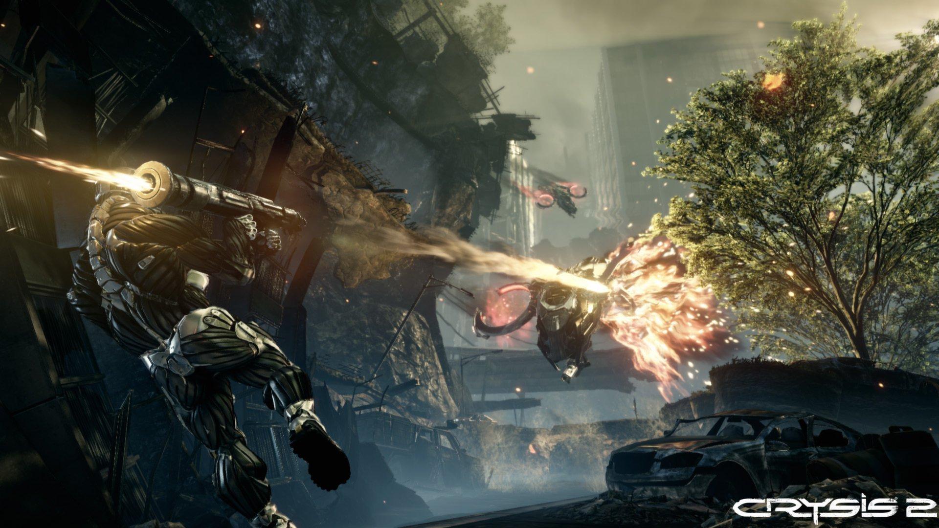Crysis 2 Maximum Edition 8