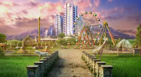 Cities Skylines Parklife 12