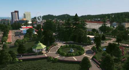 Cities Skylines Parklife 3