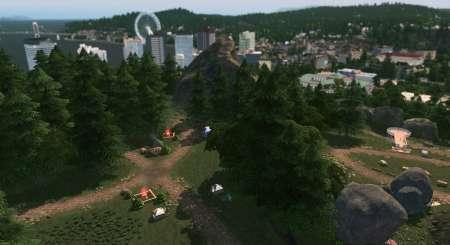 Cities Skylines Parklife 5