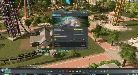 Cities Skylines Parklife 6