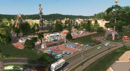Cities Skylines Parklife 7