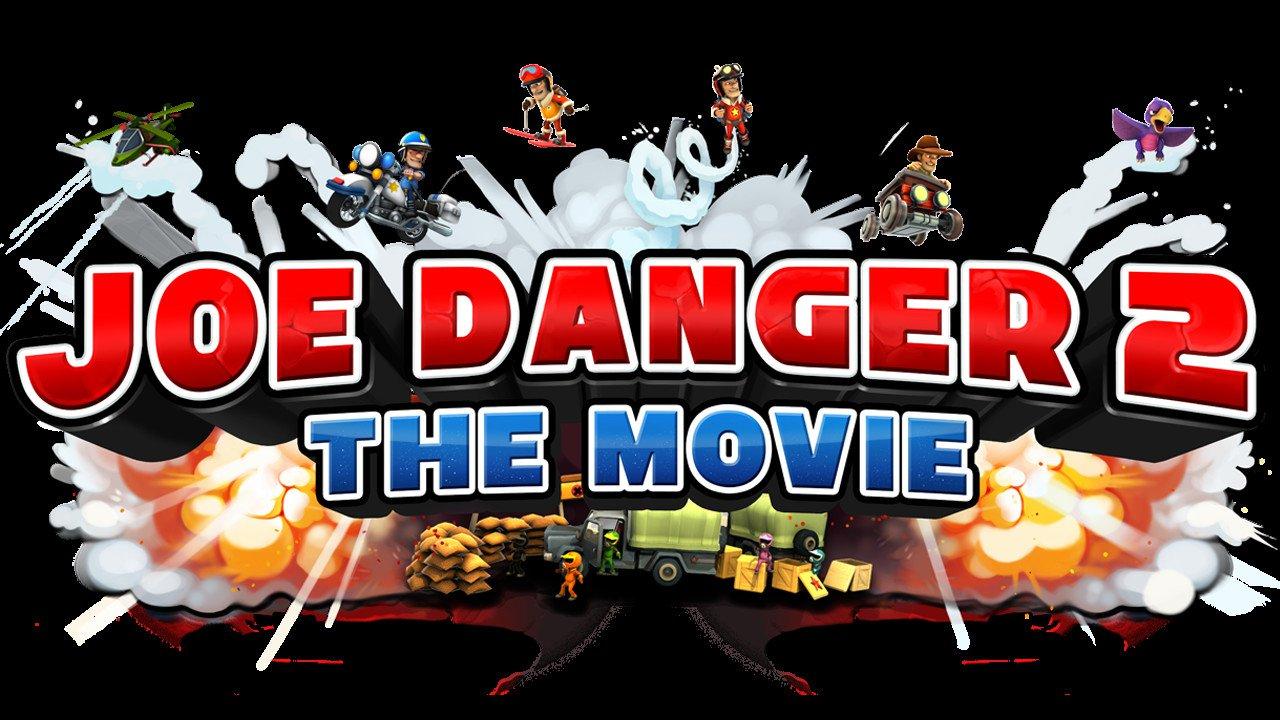 Joe Danger 2 The Movie 8