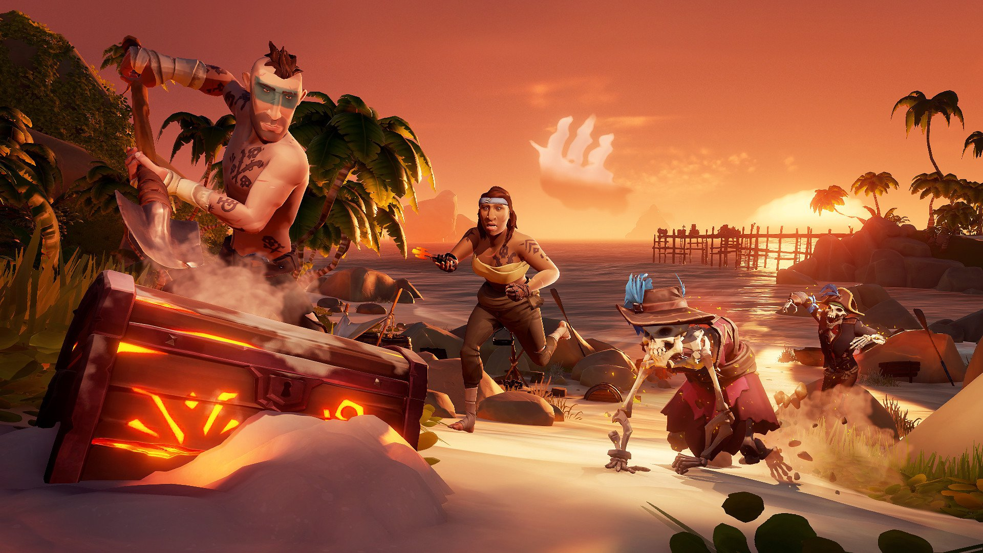 Sea of Thieves 12