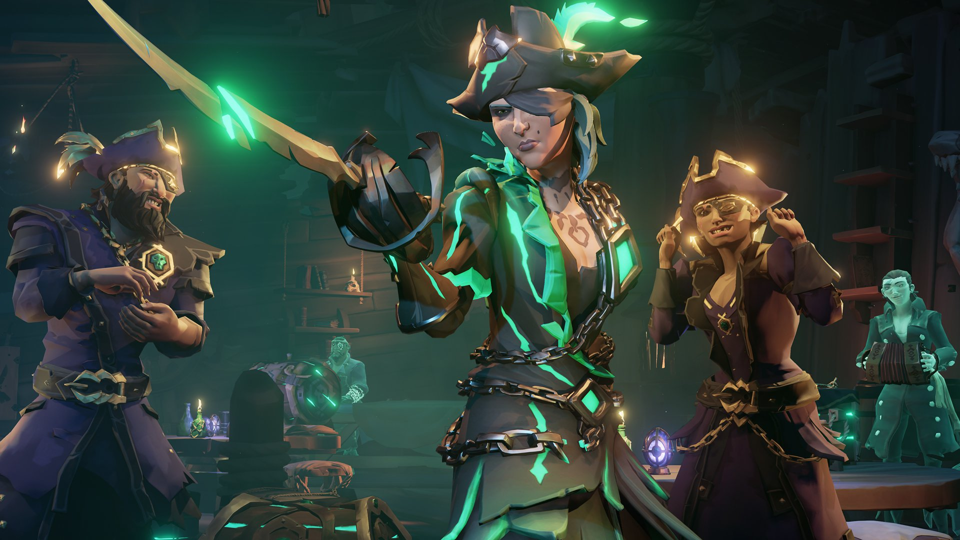 Sea of Thieves 14