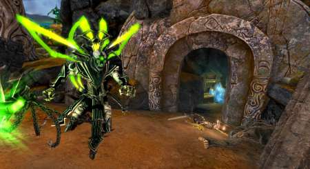 Might and Magic Heroes VI Danse Macabre 4
