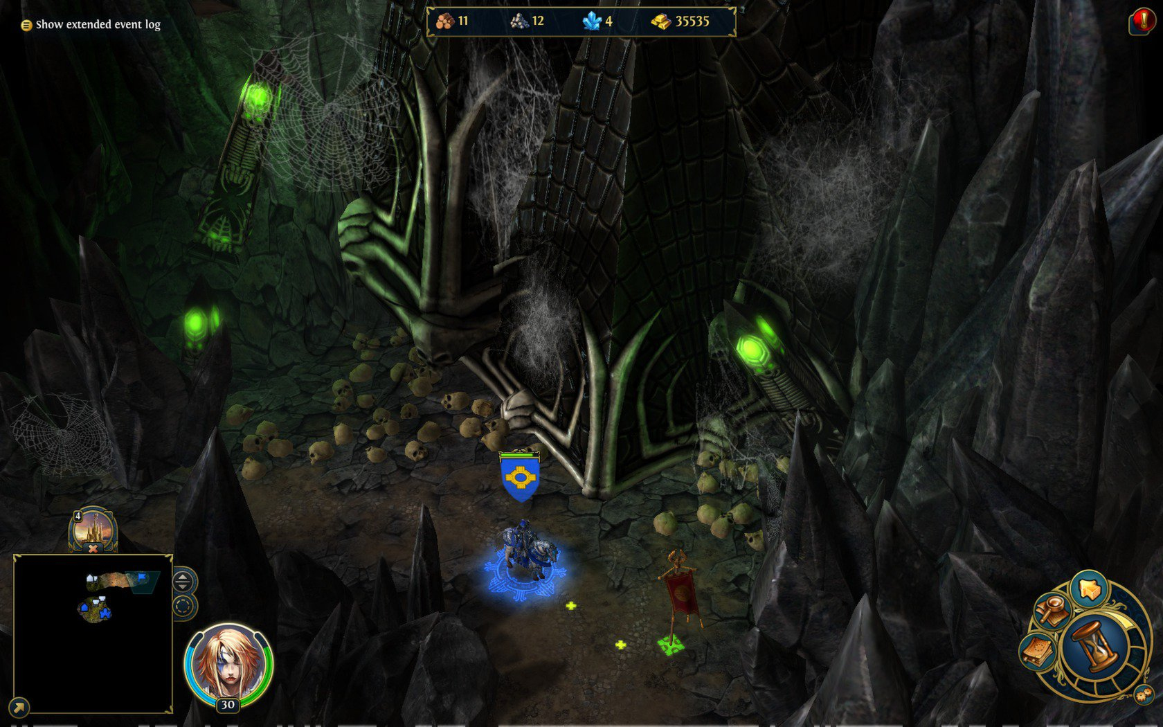 Might and Magic Heroes VI Pirates of the Savage Sea 10