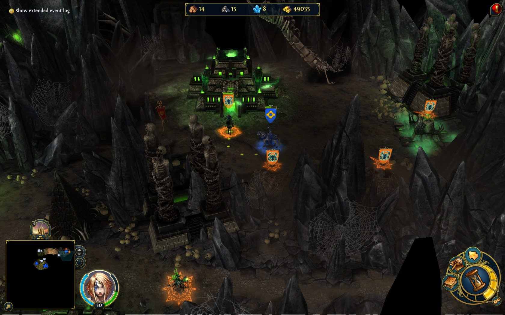Might and Magic Heroes VI Pirates of the Savage Sea 11