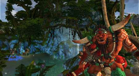 Might and Magic Heroes VI Pirates of the Savage Sea 1