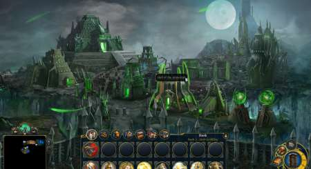 Might and Magic Heroes VI Pirates of the Savage Sea 12