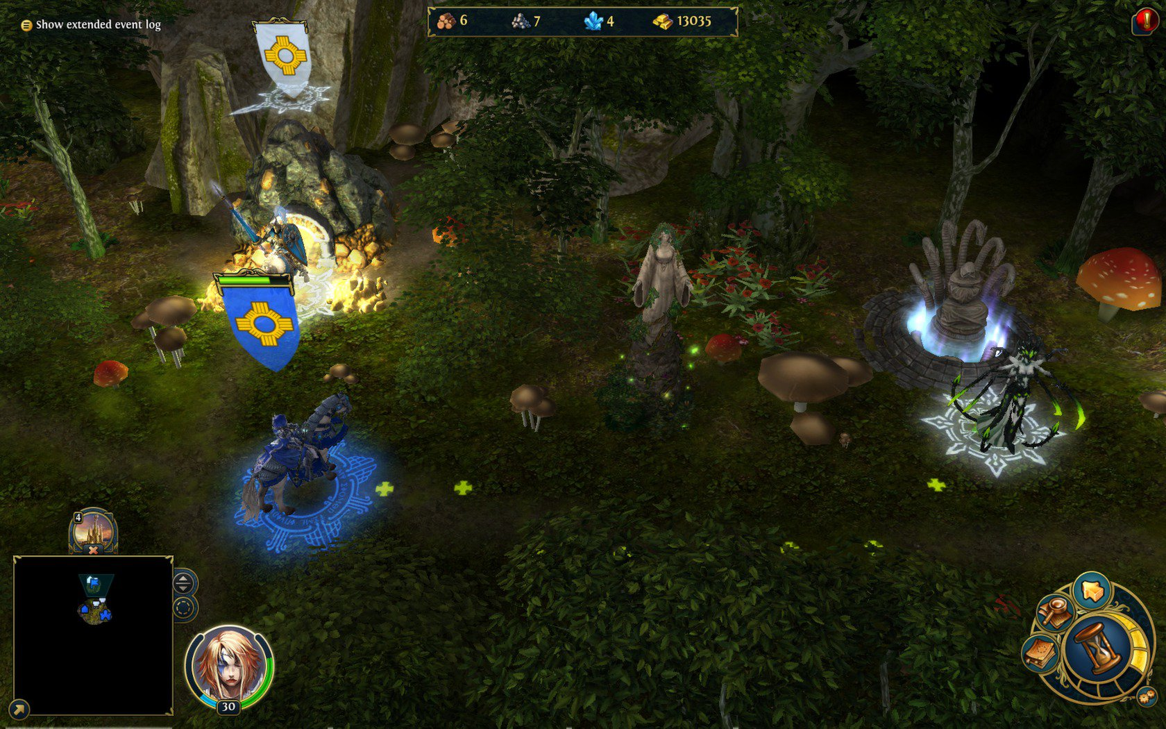 Might and Magic Heroes VI Pirates of the Savage Sea 8