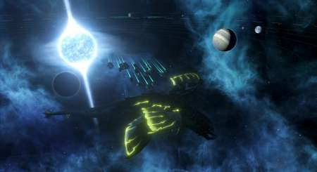 Stellaris Distant Stars 6