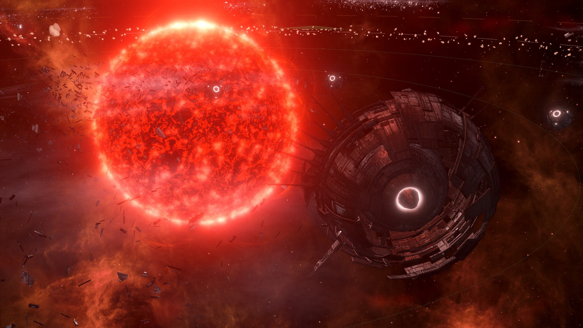 Stellaris Distant Stars 8
