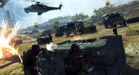 Tom Clancys Ghost Recon Future Soldier Deluxe Edition 786